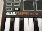 AKAI DJ Equipment MPK MINI